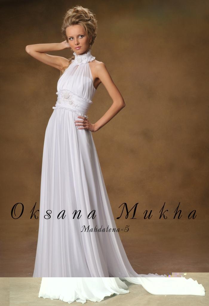 Платье американка с прическами