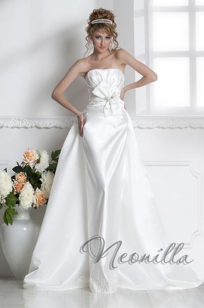 Подушечка 61200 - свадебный салон Эльза