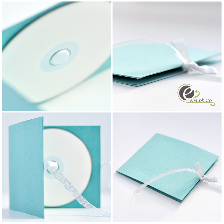 Как сделать для дисков из бумаги