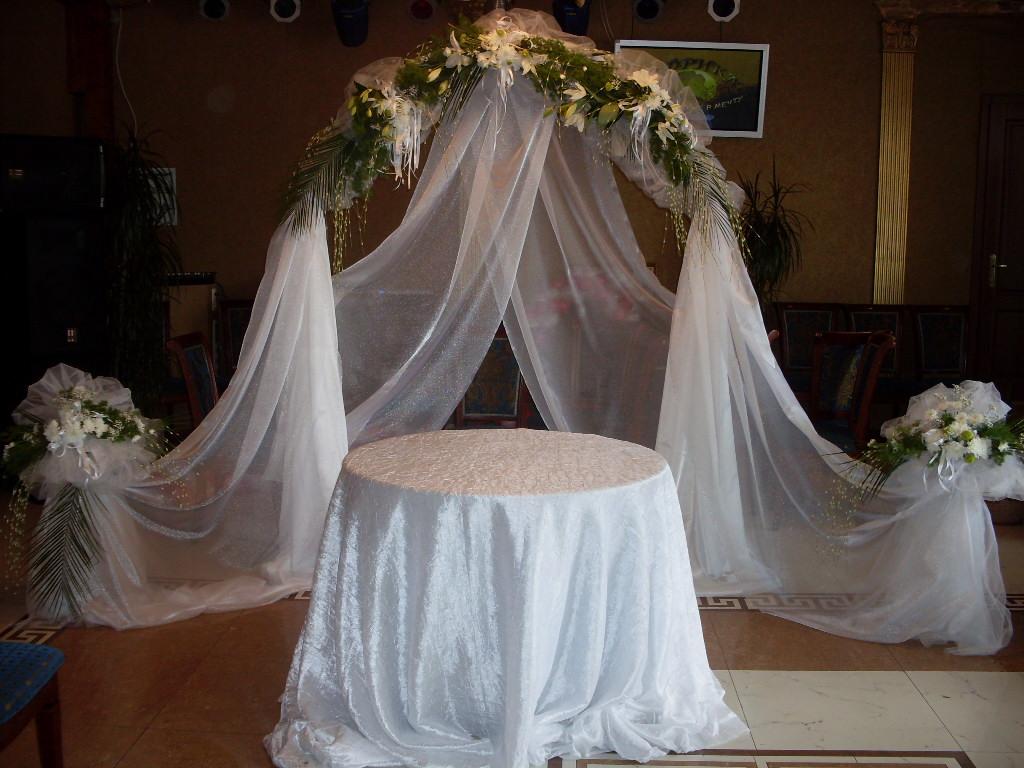 Угол невесты своими руками 28