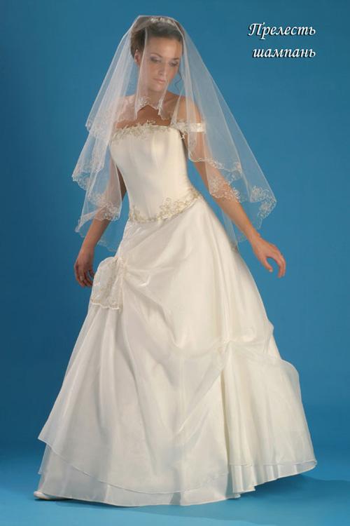 платья с рукавами - Свадебные платья и