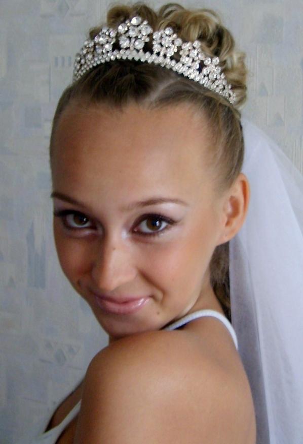 свадебные прически и макияж с выездом на дом ярославль