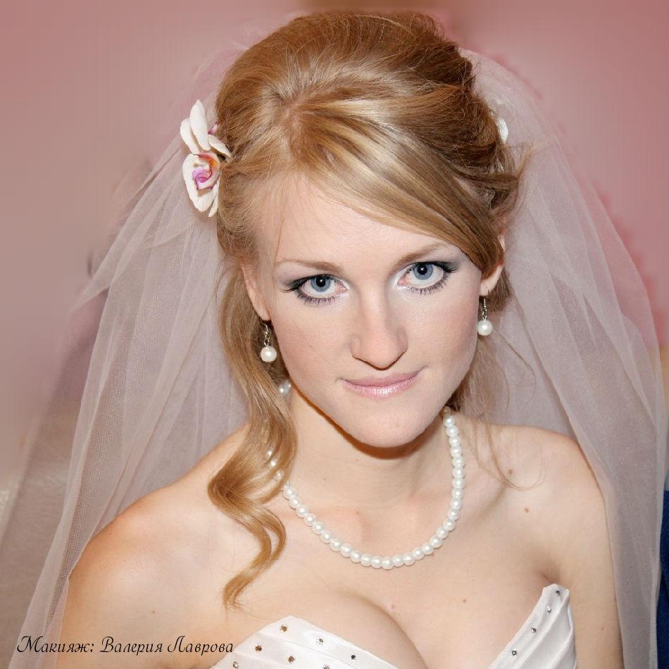 свадебные прически в самаре цены фото выезд на дом