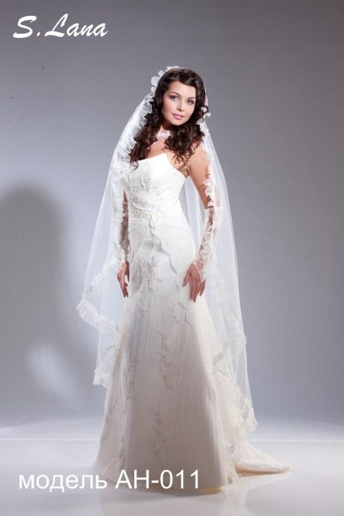 Wedding Saloon :: Екатеринбург свадебный салон - Свадебные платья