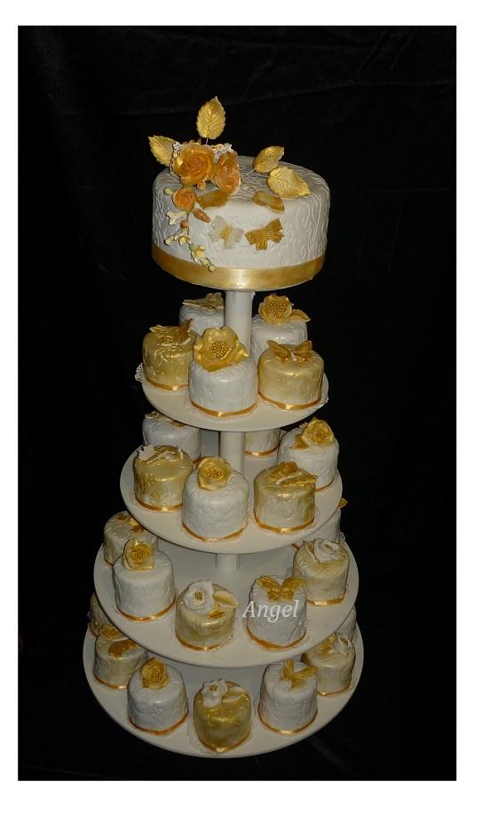 Красивый торт зебра фото 5
