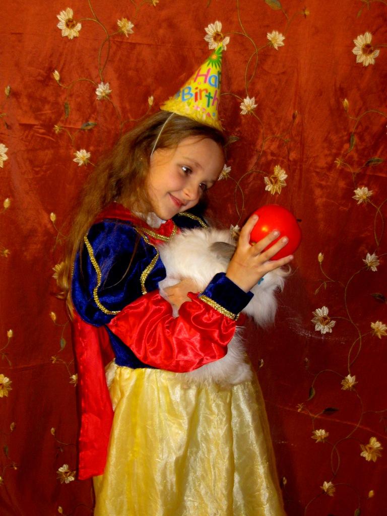 Как сшить костюм ростовых кукол