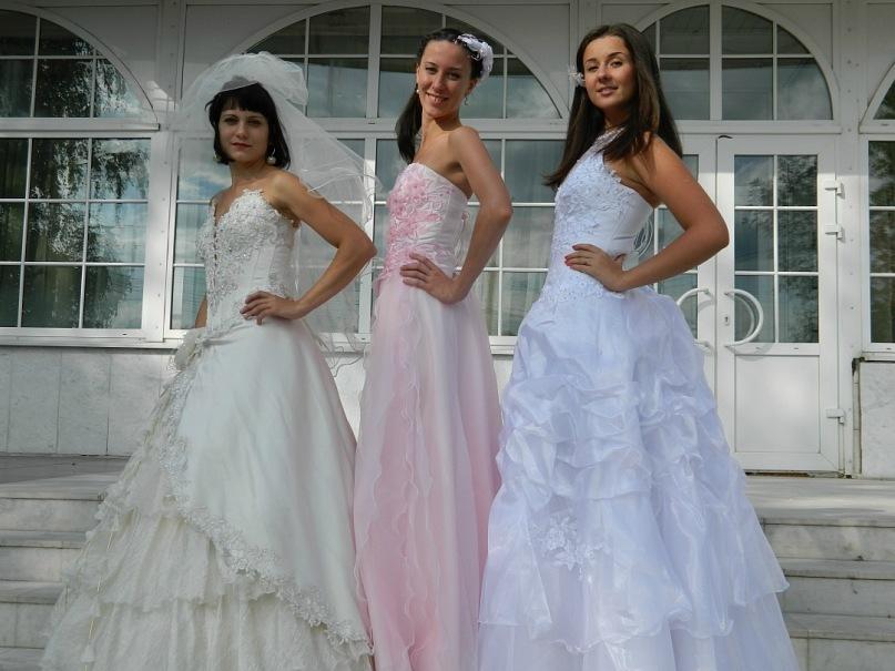 Свадебные Платья Напрокат Тамбов