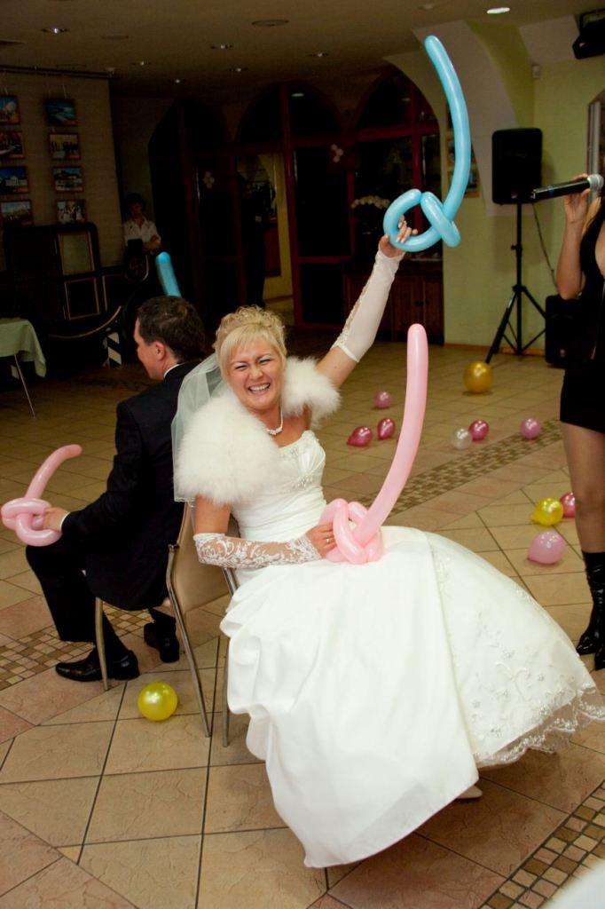 Свадебные конкурсы семейные обязанности