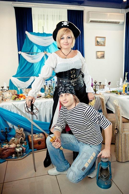 Поздравление пираты на свадьбу 59