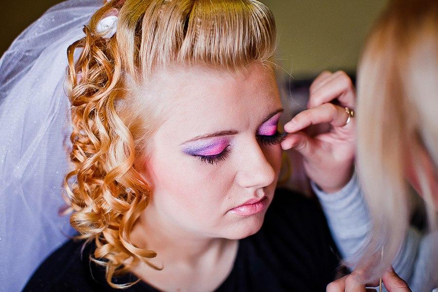 Как сделать макияж для свидетельницы на свадьбу