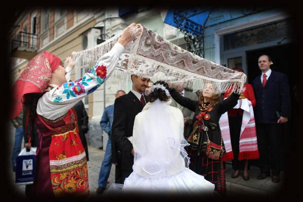 Сценарий выкупа невесты в казачьем стиле сценарий