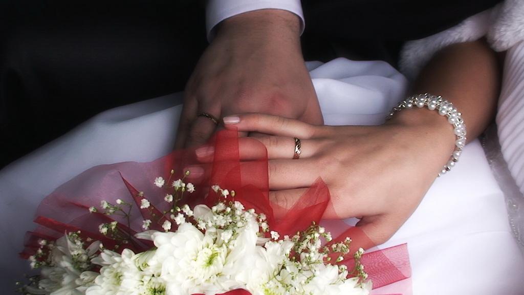Для свадьбы видео