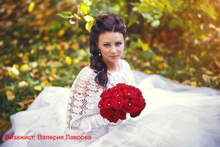 обнинск свадебные прически на дому