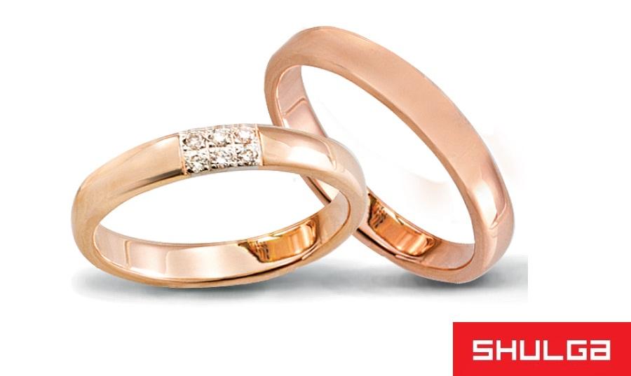 Обручальные кольца ставрополь