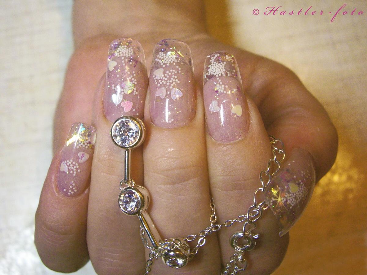 Дизайн ногтей 2000 года фото