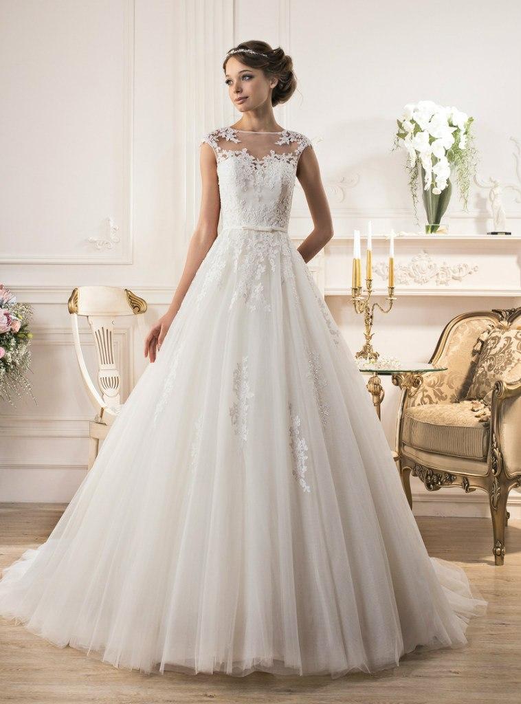 Свадебные платья в таллинне