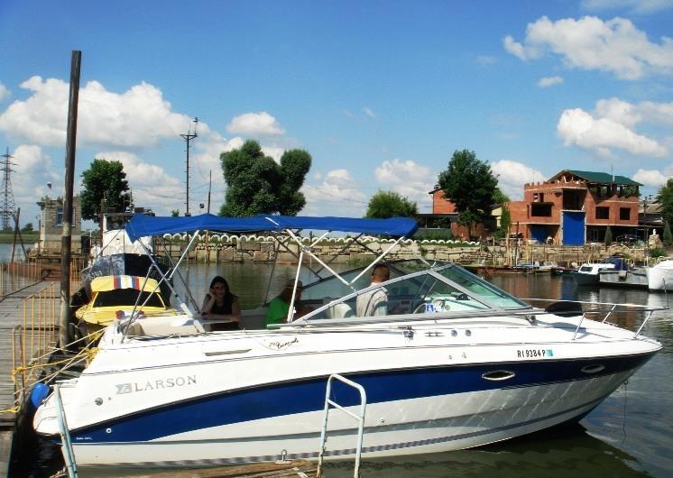 лодки напрокат в краснодаре