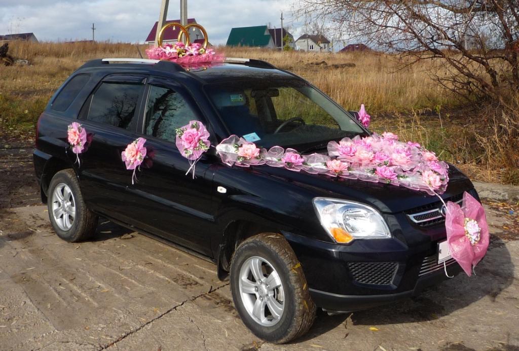 Машину на свадьбу в барнауле