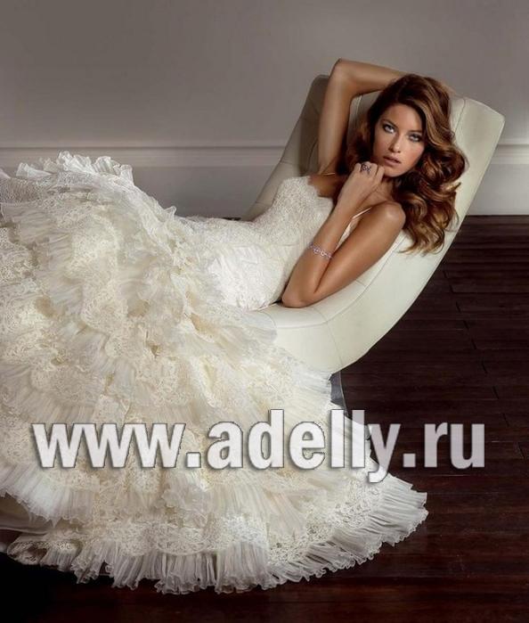 Свадебный салон (Платье невесты, свадебное платье): Волгоград