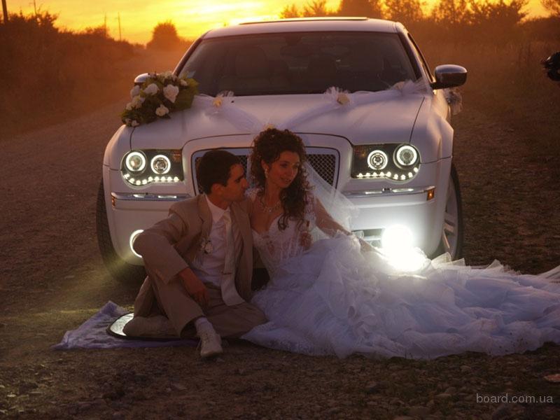 Машина на свадьбу москва недорого