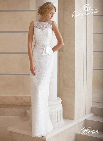 Нижневартовск свадебное платье напрокат