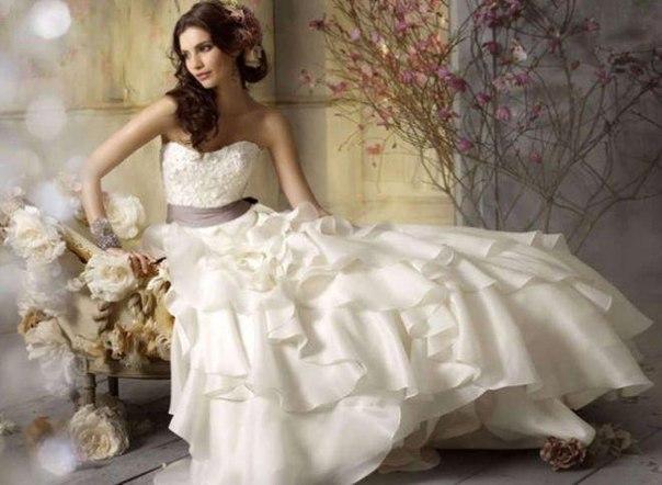 Свадебный салон (Платье невесты, свадебное платье): Белгород